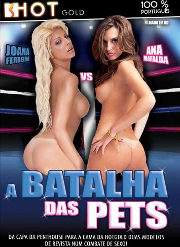 Filme porno A Batalha das Pets