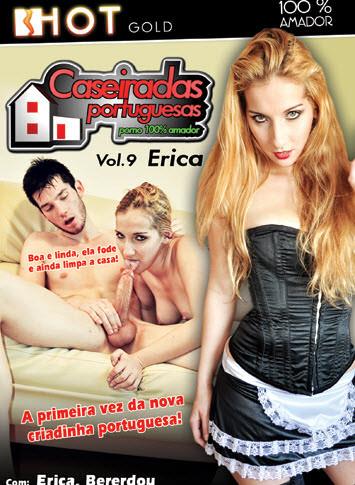 Caseiradas Porguesas Vol. IX - Erica