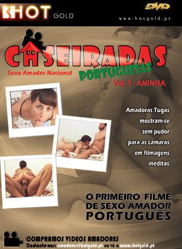 Caseiradas Portuguesas Vol I - Aninha