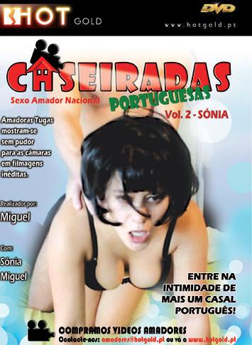 Caseiradas Portuguesas Vol II - Sonia