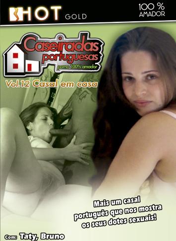Filme porno Caseiradas Portuguesas Vol.12