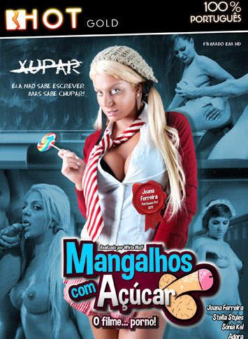 Filme porno Mangalhos com Açúcar