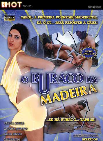Filme porno O Buraco da Madeira