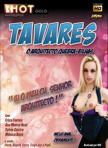 Filme porno Tavares o Arquiteto Quebra-Bilhas