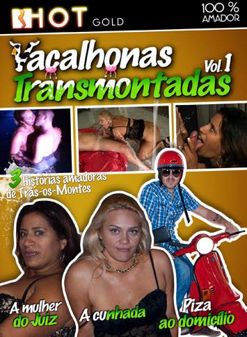 Filme porno Vacalhonas Transmontadas Vol I