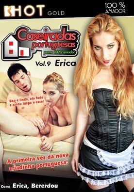 ilme pornô Caseiradas Porguesas Vol. IX - Erica