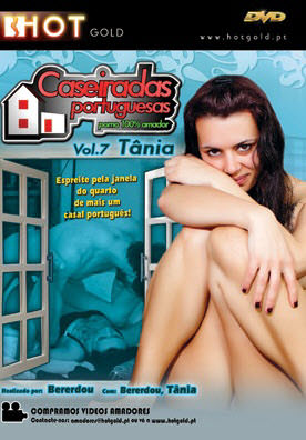 ilme pornô Caseiradas Portuguesas VII - Tania