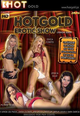ilme pornô Hotgold Erotic Show 2009