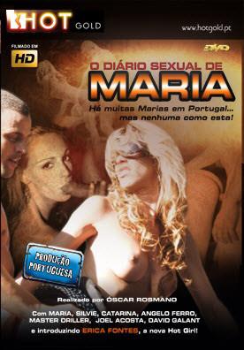 ilme pornô O Diário Sexual de Maria