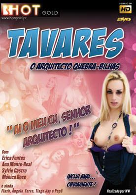 ilme pornô Tavares o Arquiteto Quebra-Bilhas