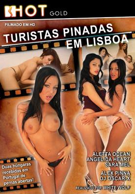 ilme pornô Turistas Pinadas Em Lisboa