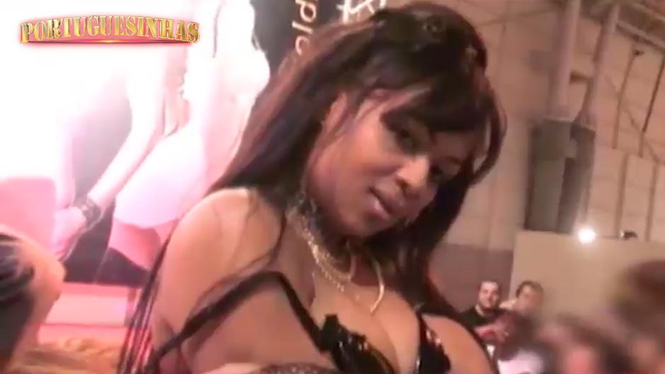 Casting porno dunia montenegro