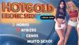 Hotgold Erotic Show Lisboa 2010
